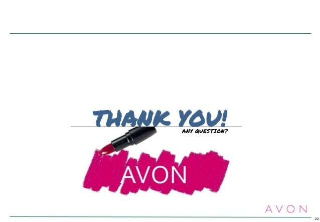 avon global strategy Learn about working at avon join linkedin today for free see who you know at avon, leverage your professional network, and get hired.
