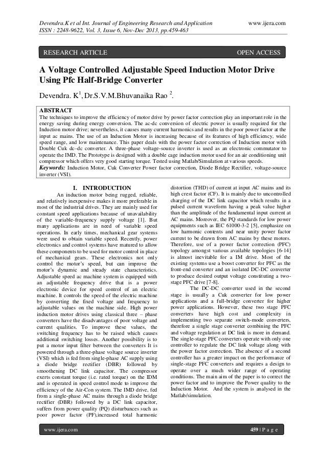Devendra.K et al Int. Journal of Engineering Research and Application ISSN : 2248-9622, Vol. 3, Issue 6, Nov-Dec 2013, pp....