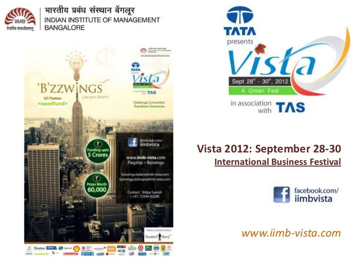 Bzzwings   Challenge Convention                  Transform Tomorrow            Vista 2012: September 28-30               I...