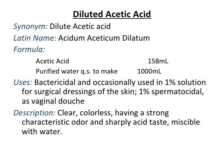 how to make saturated aqueous solution of picric acid