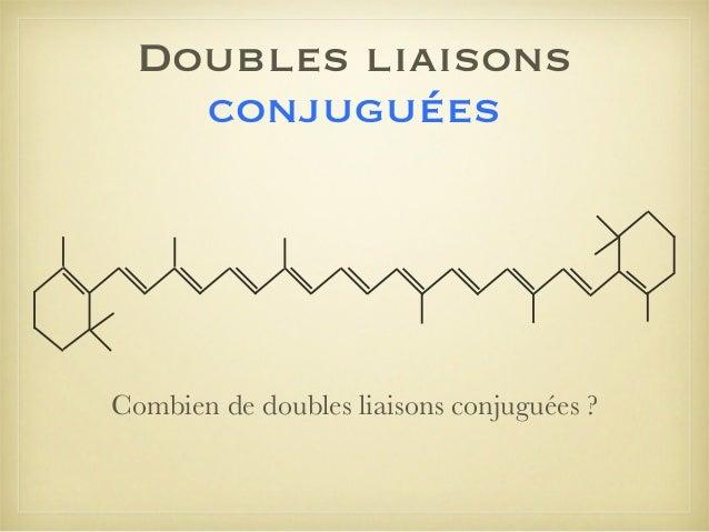 C 6 1 Structure Des Molecules Et Couleur