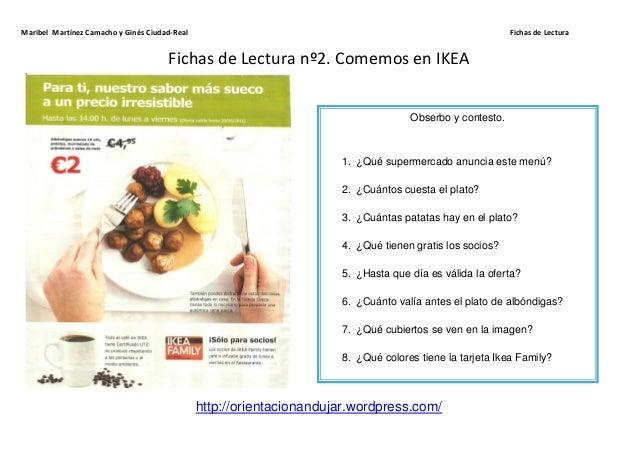 Comprension_lectora : Las etiquetas de los productos Slide 2