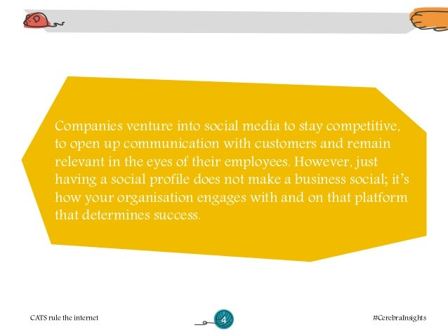 None of these platforms were ever designed for  business-to-human communication.  They were all founded on and continue to...