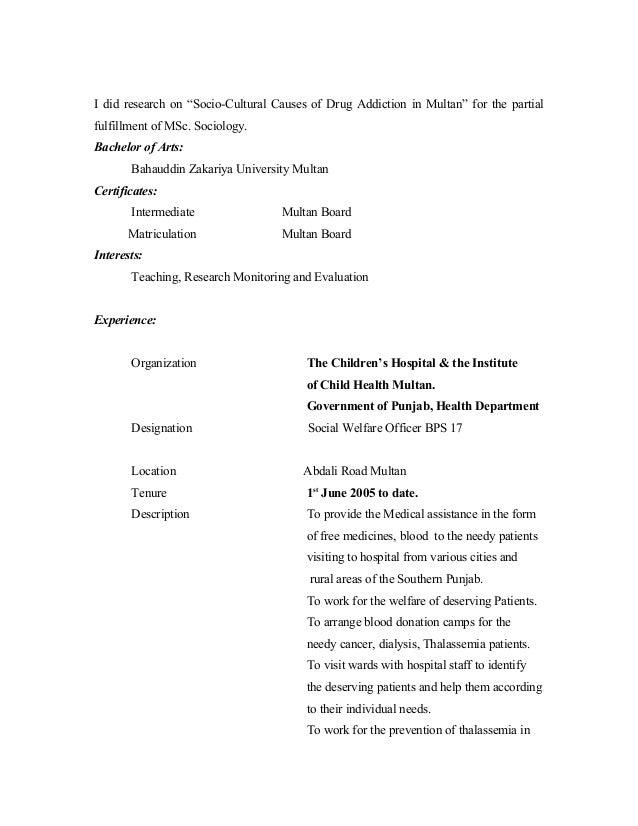 C.v dr. kamran ishfaq Slide 2