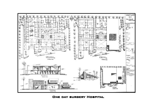 One day surgery Hospital