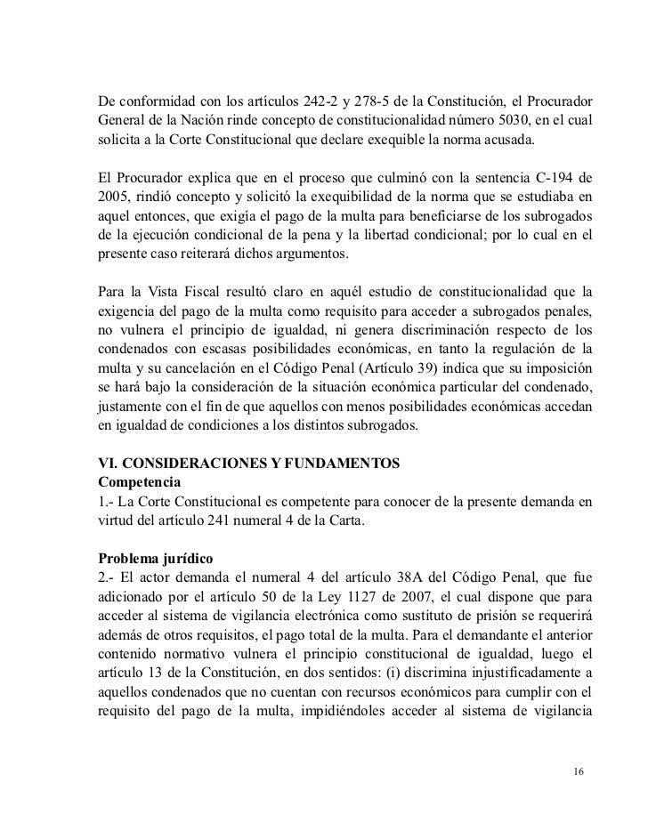 SENTENCIA C 673 DE 2001 EPUB