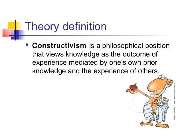 maturational environmental and constructivist theories Environmental theory language development theories environmental vs constructivist theories similarities environmental influences effect the child's language.