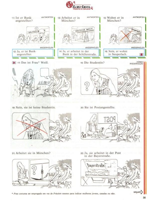 Globo Idiomas Alemão 01