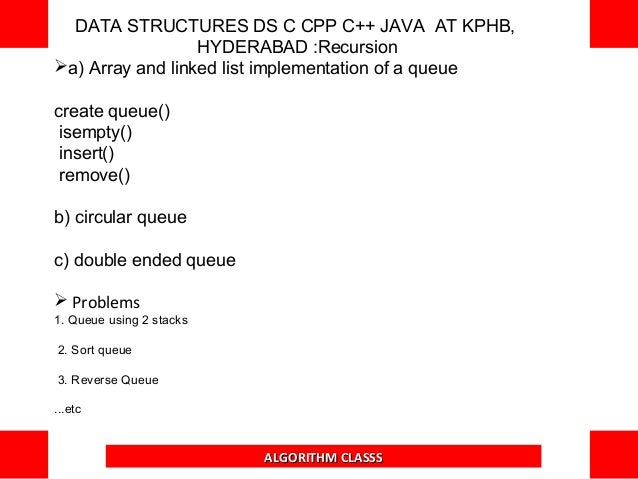 Chapter 1 Data Structures and Algorithm Complexity