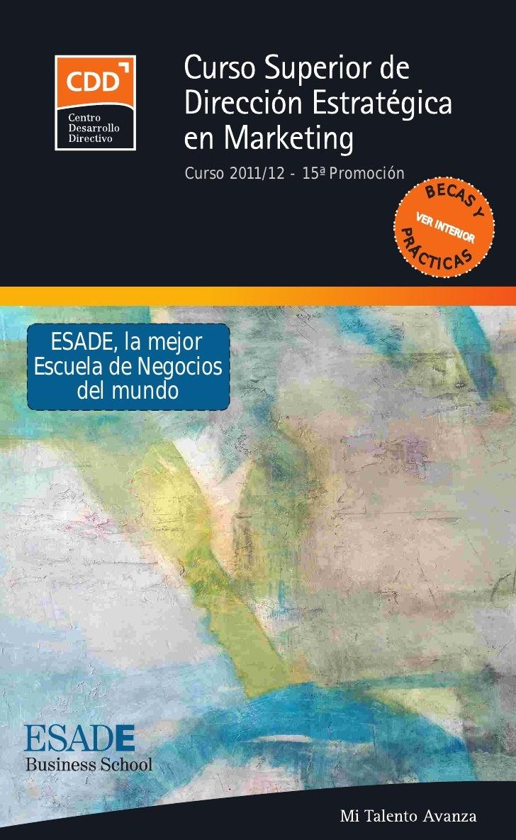 Curso 2011/12 - 15ª Promoción                                                 B E CAS                                     ...