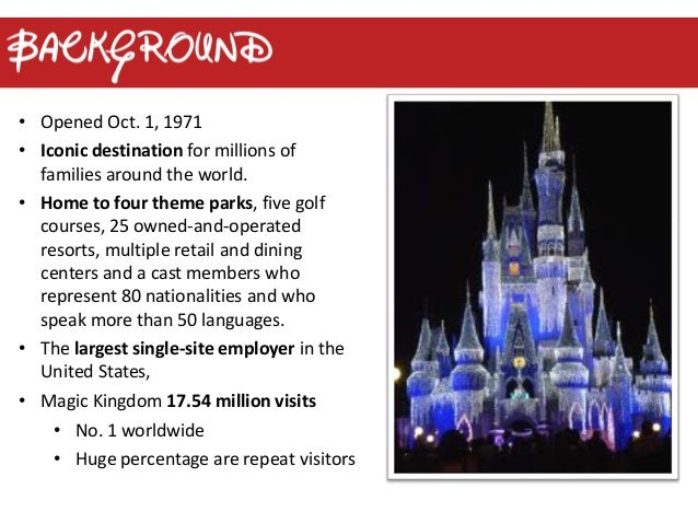 Book summary inside the magic kingdom publicscrutiny Image collections