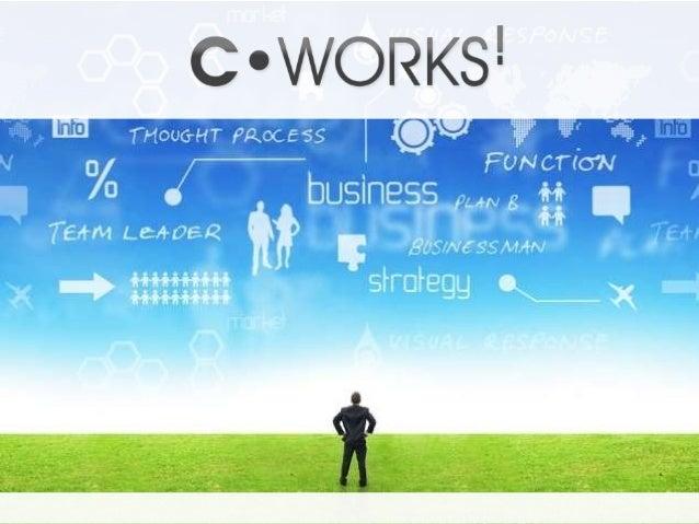 VOORSTELLING c-works Hans Claesen – C-Works! Communication Works! www.c-works.be