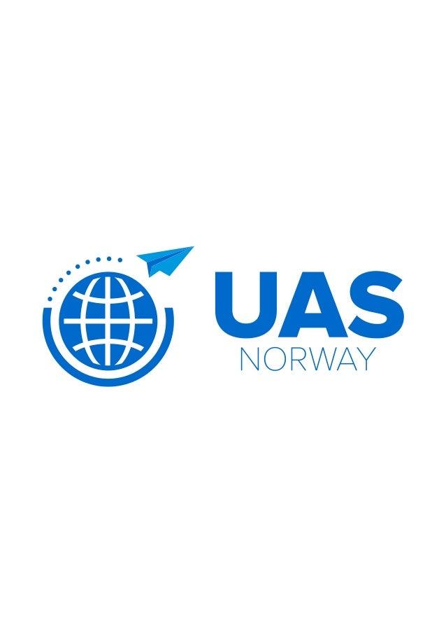 3-0-UAS Norway