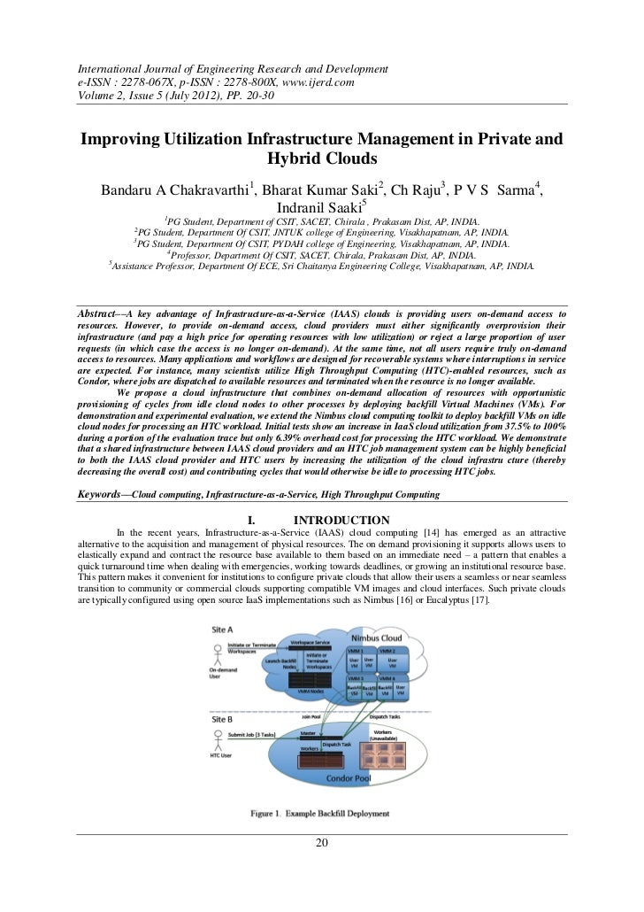 International Journal of Engineering Research and Developmente-ISSN : 2278-067X, p-ISSN : 2278-800X, www.ijerd.comVolume 2...