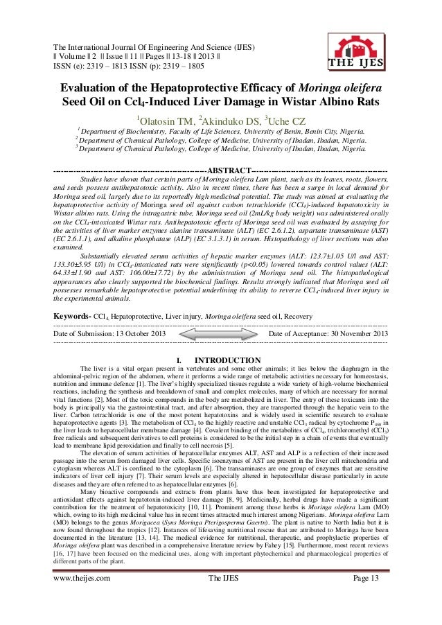 The International Journal Of Engineering And Science (IJES)    Volume    2    Issue    11    Pages    13-18    2013    ISS...