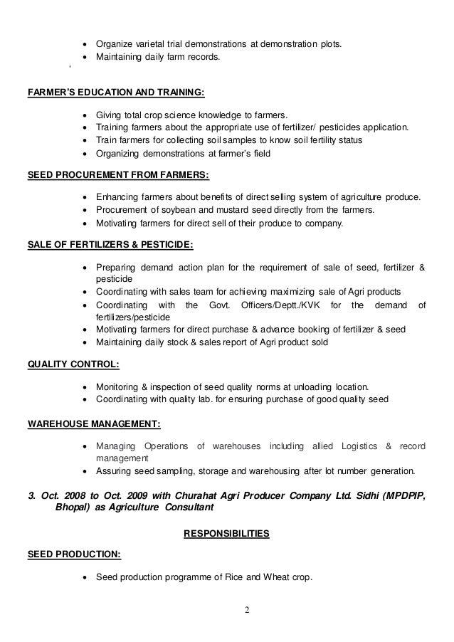 resume phiji
