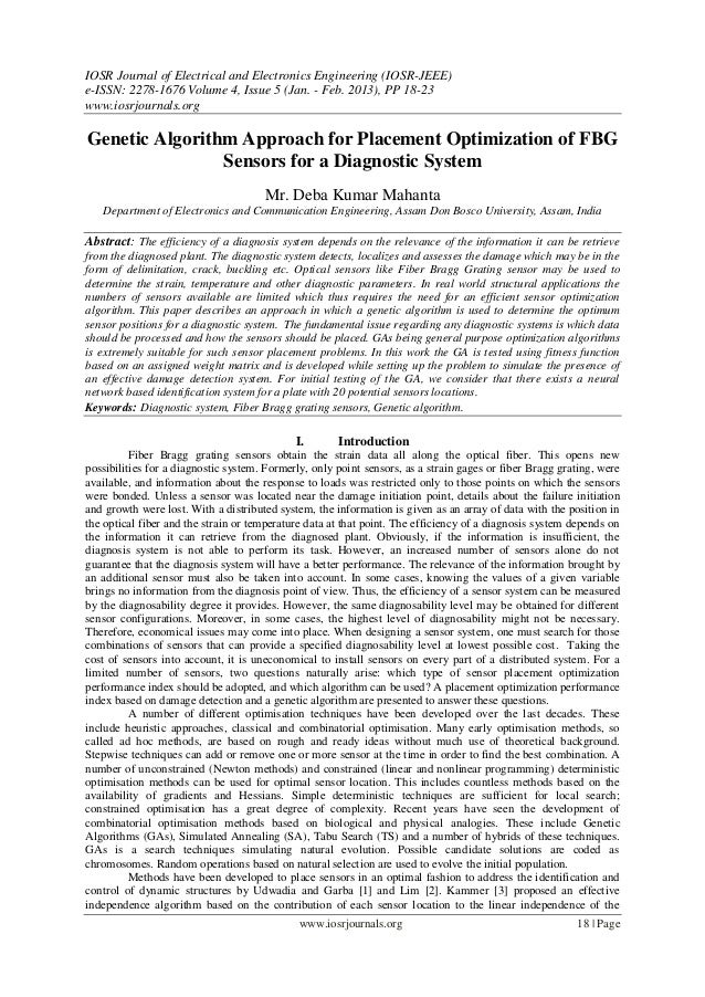 IOSR Journal of Electrical and Electronics Engineering (IOSR-JEEE)e-ISSN: 2278-1676 Volume 4, Issue 5 (Jan. - Feb. 2013), ...