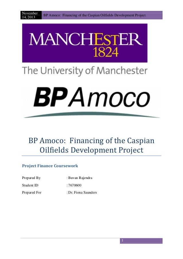 bp amoco merger acquisition In january 1999, london-based british petroleum co and amoco merged this meant one of two things for teta: either his job was in trouble or the merger had created a window of opportunity teta.