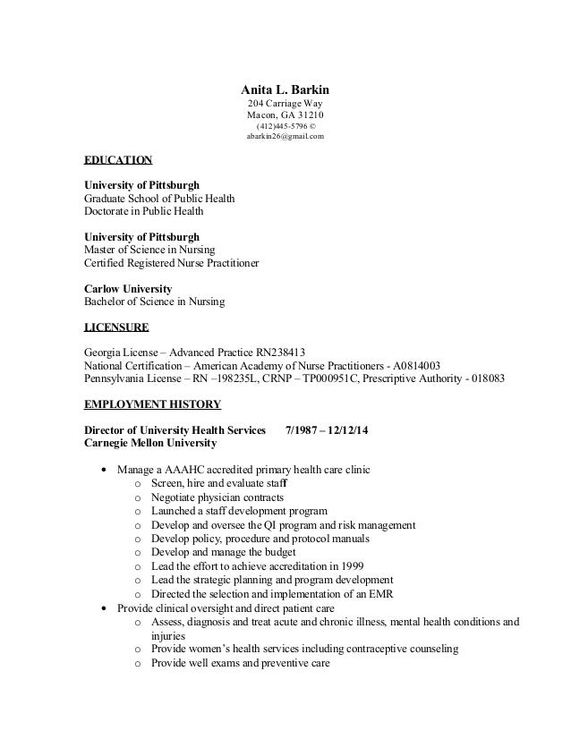 ga nursing license