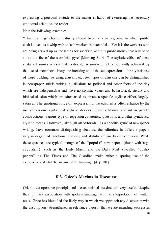 Master thesis e