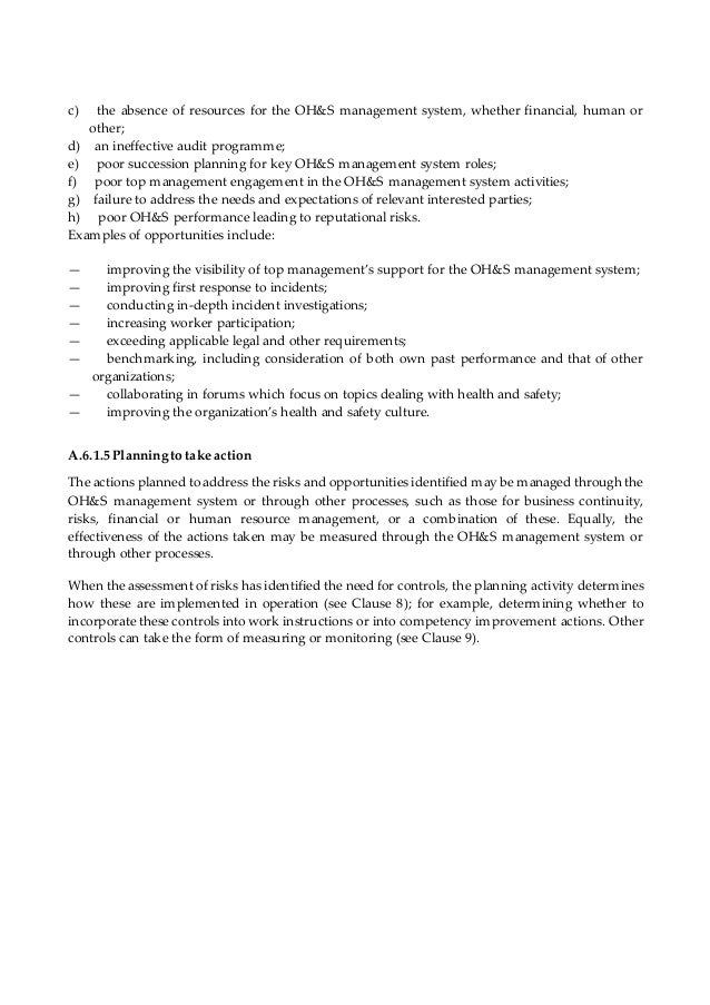 Failure analysis change strategy part 1