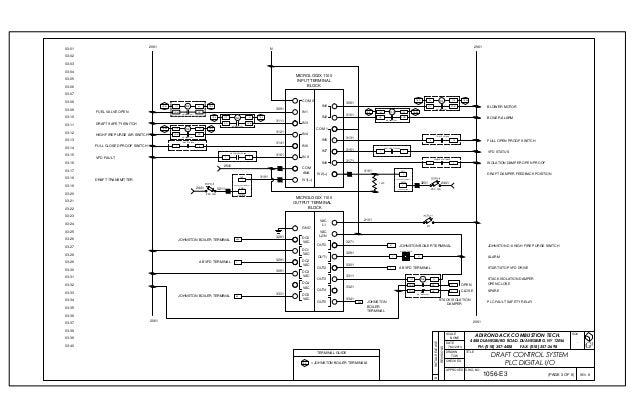 Montpelier Steam Plant 1056E1 thru 5