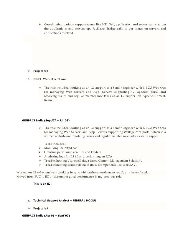 julius joseph sap basis resume