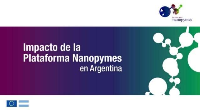 nanopymes-resultados