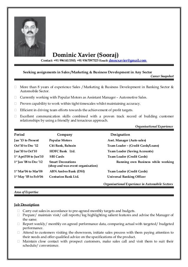 Marketing Team Leader Job Description  Best Market