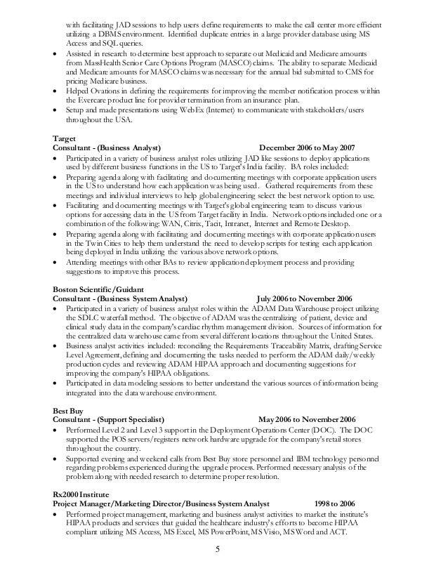best buy resume