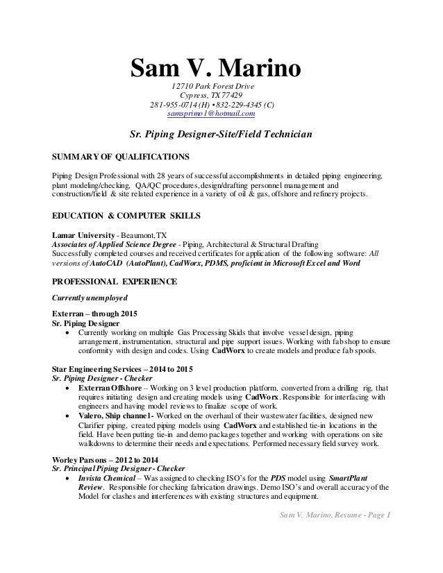 Sam\'s current resume-2