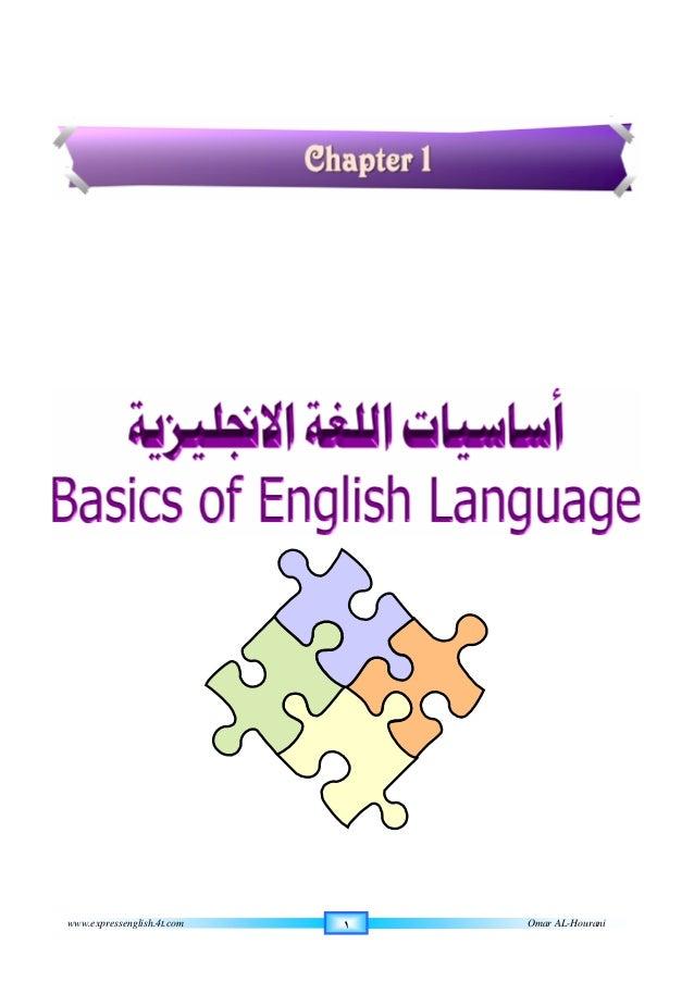 www.expressenglish.4t.com ˺ Omar AL-Hourani