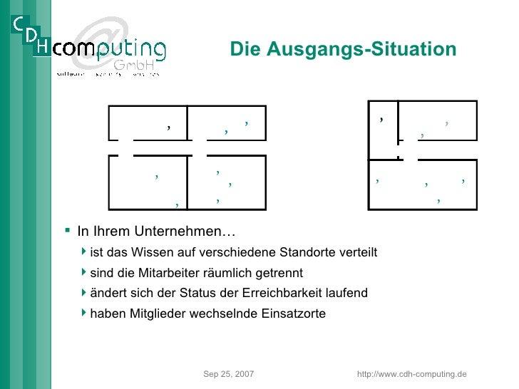 C1 CDH Sametime Slide 2