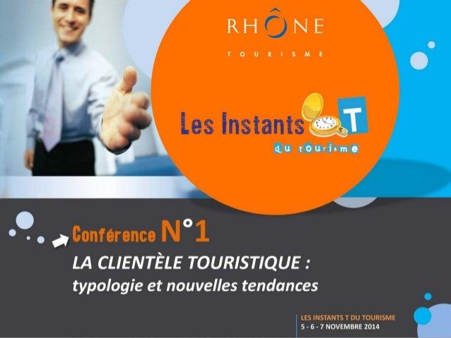 Intervenants  www.rhonetourisme.com  Rodolphe Brenier (Rhône Tourisme)  Christelle Lepoutre (Rhône-Alpes Tourisme)
