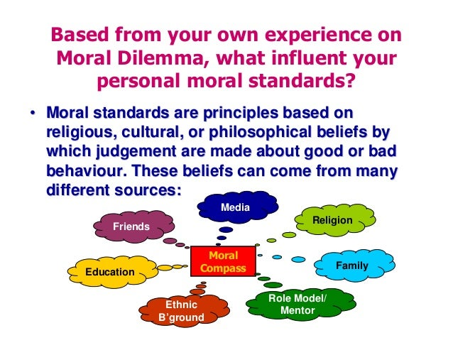 does religion really effect moral values essay The presumed connection between morality and religion who really does this leaves morality independent of religion religious belief does not affect.