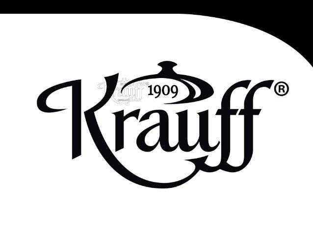 Krauff ist ein etabliertes europäisches Unternehmen mit mehr als 100 Jahre Geschichte, das sich mit der Herstellung von ho...