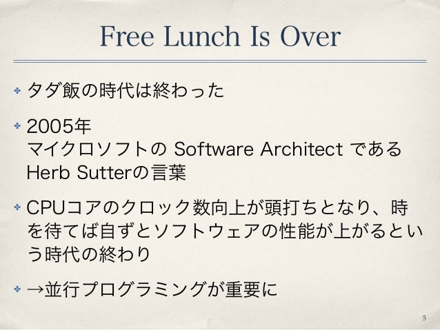 The free lunch is over herb sutter pdf995