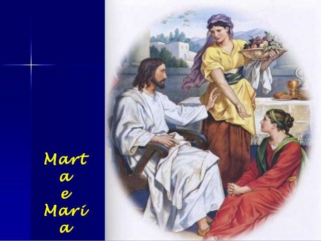 Mart a e Mari a