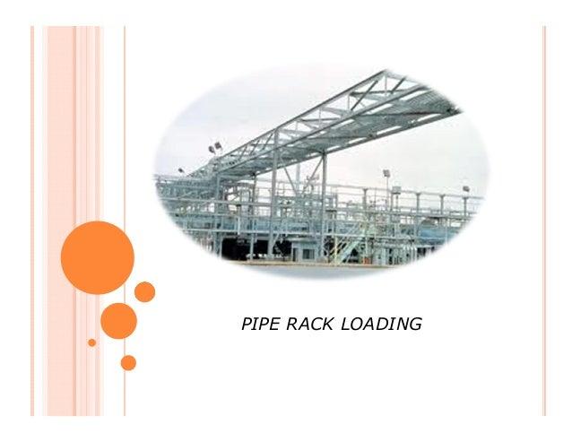 Pipe rack design manual - Calidad Y Mejora Continua Libro Pdf