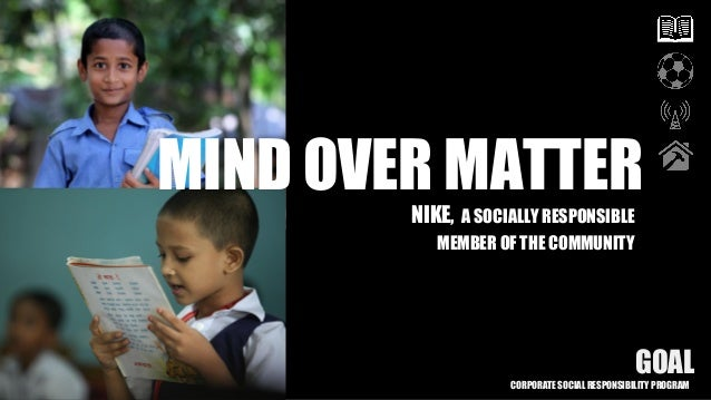 Hannah Jones and Nike's innovation juggernaut