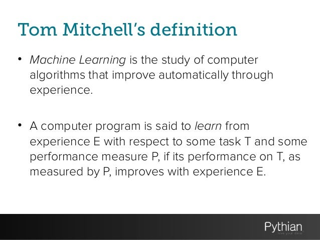 Introduction To Machine Learning For Oracle Database