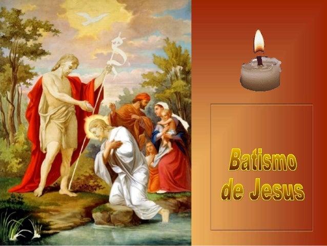Após as festas do Natal, em que celebramos o Mistério da infância de Jesus, a Liturgia nos introduz no mistério da sua vid...