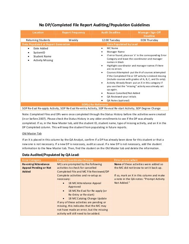 assurance manual This quality assurance/quality control (qa/qc) plan this plan is a companion document to wsdot's environmental procedures manual (epm) both this quality assurance / quality control guidance and templates.