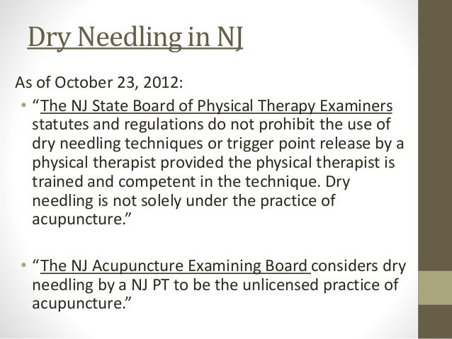 Cupping Amp Dry Needling