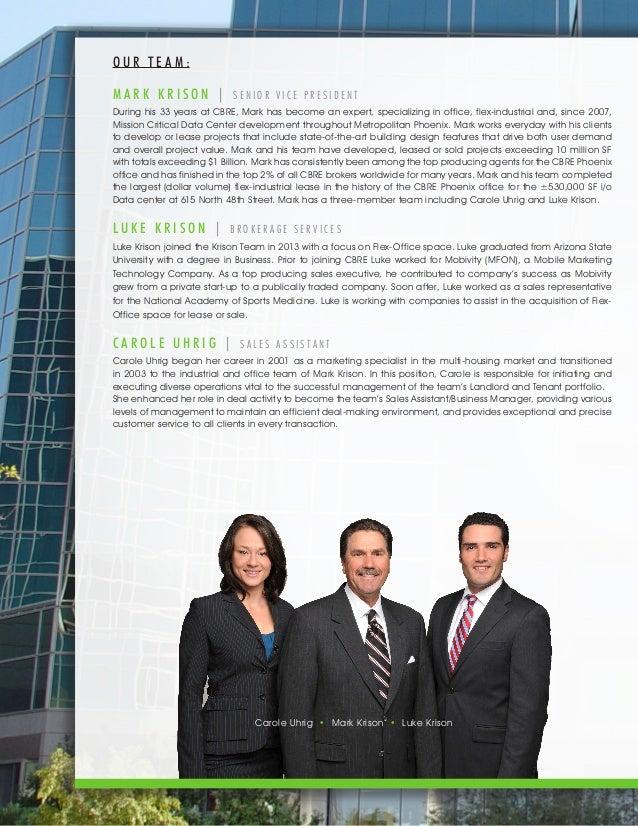 Commercial Real Estate Services BldgV2 Slide 2