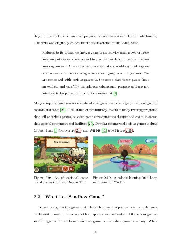 game thesis Tải ứng dụng how to write a thesis statement của melatiapps phiên bản mới nhất tải miễn phí cho điện thoại android và iphone.