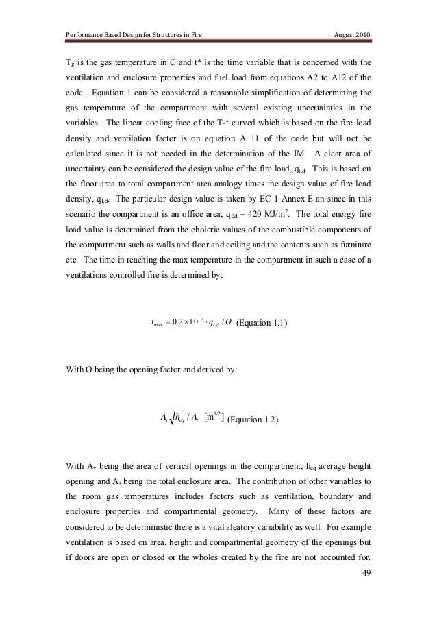Msc thesis environmental engineering