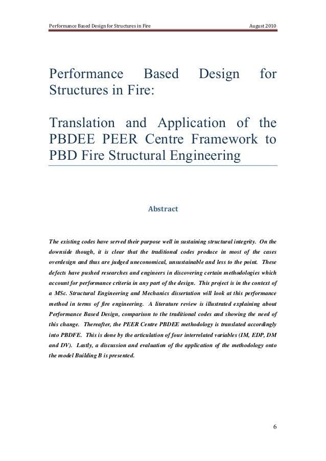 International mechanical code research paper