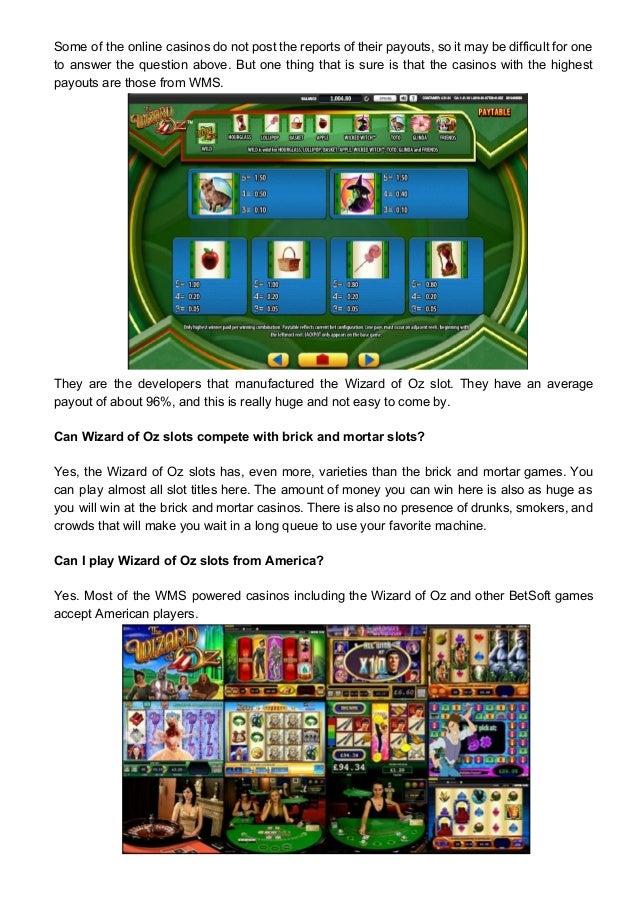 Jackpot city org mobile casino