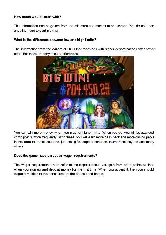 Slot game online terpercaya